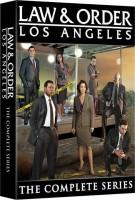 """""""Law & Order: Los Angeles"""""""