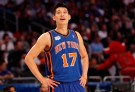 NBA Free Agent Point Guard Jeremy Lin