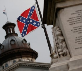 From S.C. Capitol to Minn. Parade, Debate Continues Over Confederate Symbols