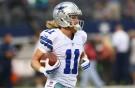 Dallas Cowboys Wide Receiver Cole Beasley