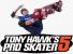 'Tony Hawk's Pro Skater 5'