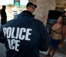 Report: 1,800 Released Immigrants Re-Arrested for Various Crimes