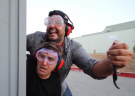 """EL SHOW"" with Chuey Martinez MiTú macho, AOL deal for latino video network"