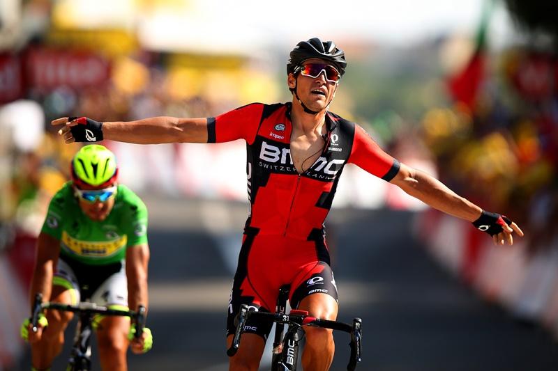 winner of the tour de france