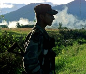 FARC Announce Unilateral Ceasefire, Free Colombian Soldier
