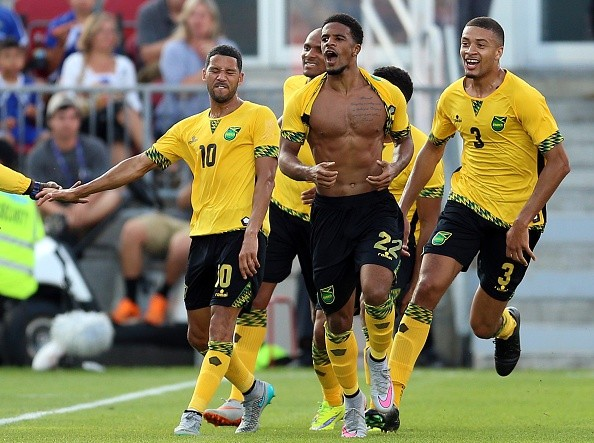 Jamaica vs USA: Gold Cup 2015, Schedule, Predictions, Rosters, Stream ...