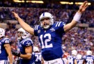 Indianapolis Colts Quarterback Andrew Luck