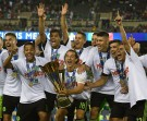 Mexico Celebrates Gold Cup Win Over Jamaica