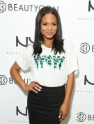 Christina-Milian-Highlights-Fashion-Designer