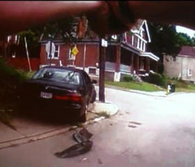 Samuel DuBose Shooting Video