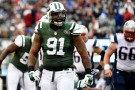 New York Jets Sheldon Richardson