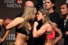 UFC 190 - Rousey vs Correia