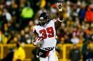 NFL Free Agent Running Back Steven Jackson