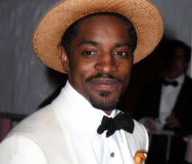 Andre 3000 Casted in 'American Crime' Season Two
