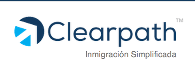 Clearpath inc. Immigration like TurboTax, Latino CEO
