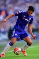 Falcao Chelsea