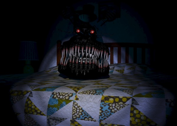 Five nights at freddy s 4 game tips cheats and spoilers how to