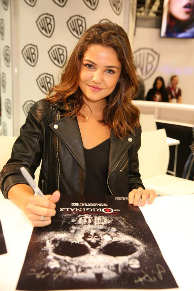 The originals season 3 spoilers danielle campbell opens up about