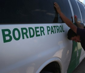 immigration border patrol immigrants