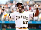 Pittsburgh Pirates Outfielder Andrew McCutchen