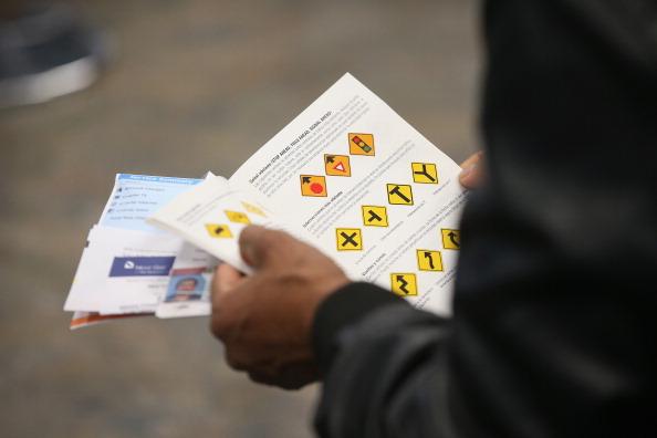 driver's license dmv