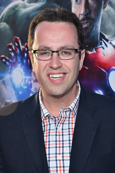 UPDATE: Ex-Subway Pitchman Jared Fogle Had Sex With Minors : US News ...