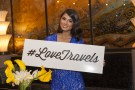 Diane Guerrero Love Travels