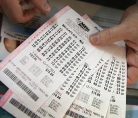 Mega Millions jackpot hits $64 million