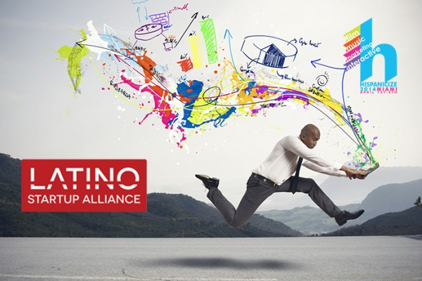 Latino Startup Alliance, Hispanicize Latino Startup of the Year