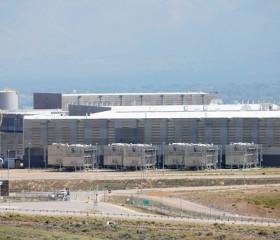 Rand Paul Promises to Shut Down, Convert NSA Data Center