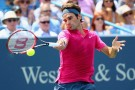 US Open 2015 - Roger Federer