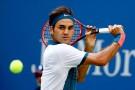 US Open 2015 Day 2 - Roger Federer