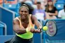 US Open 2015 Day 3 - Serena Williams