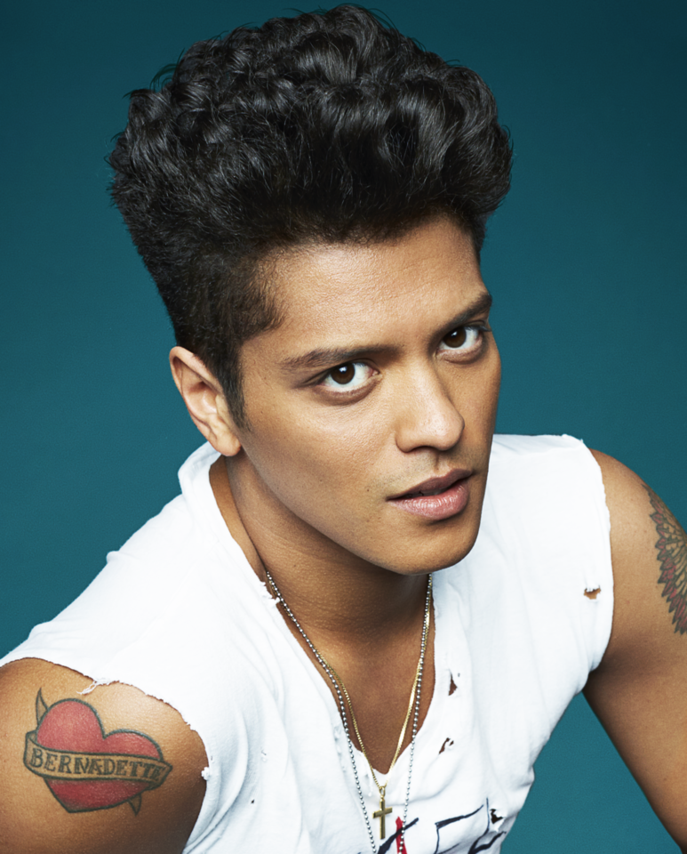 Bruno mars date of birth