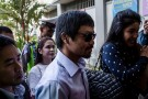 Manny Pacquiao Visits Convicted Drug Trafficker In Indonesian Prison