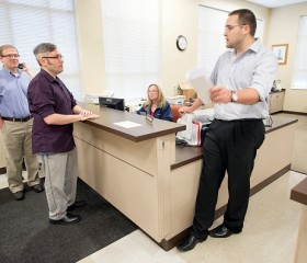 Ky. Clerk Faces Contempt-of-Court Hearing Over Same-Sex Marriage Licenses