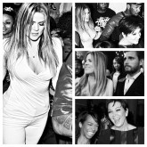 Khloe Kardashian Post Pictures Of Dream at Tru Event Via Instagram