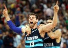 Andres Nocioni - FIBA Americas 2015