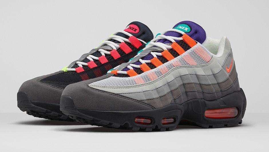 95 Nike Air Max Price
