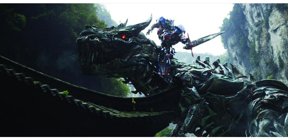 Transformers 4: Age of Extinction Photo