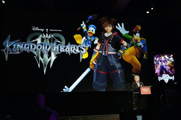 Kingdom hearts 3 release date ps4