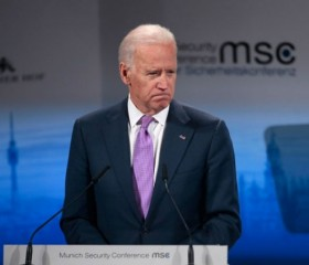 Biden Slams Trump's 'Xenophobia'