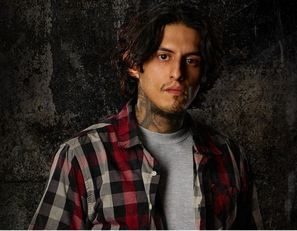 Former Mexican Gang Member Richard Cabral Reveals How He Left Streets ...