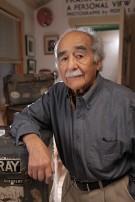 Pedro Guerrero, an American Master