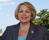 Congressional Hispanic Caucus Chair Linda Sánchez