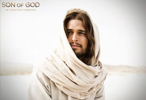 son of god Diogo Morgado