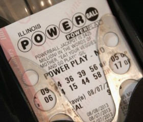 $310 Million Powerball Ticket Sold at Mich. Gas Station
