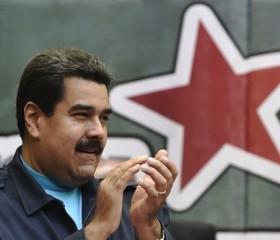 Maduro Bashes Obama for Refusing to OK Venezuelan Ambassador