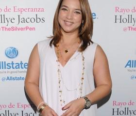 Adamari-Lopez-Breast-Cancer-Awareness-Return-To-Telenovelas