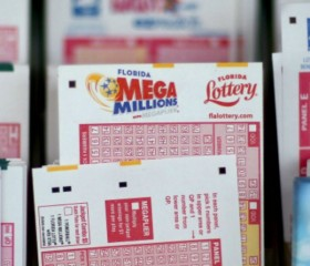 Mega Millions jackpot hits $65 million